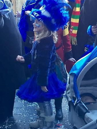 Carnevalszondag