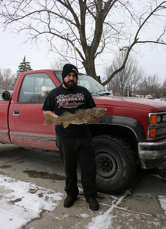 2013 Whitmore Lake Fishing Tournament