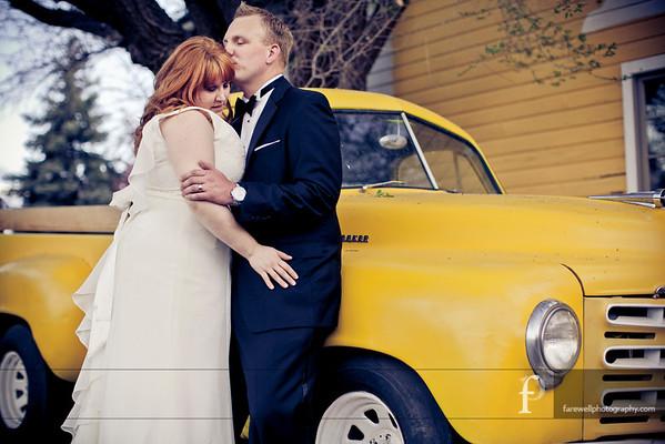 *Highlights* Vince & Hallie's Wedding Adventure