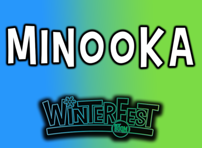 Minooka High School WinterFest 2018