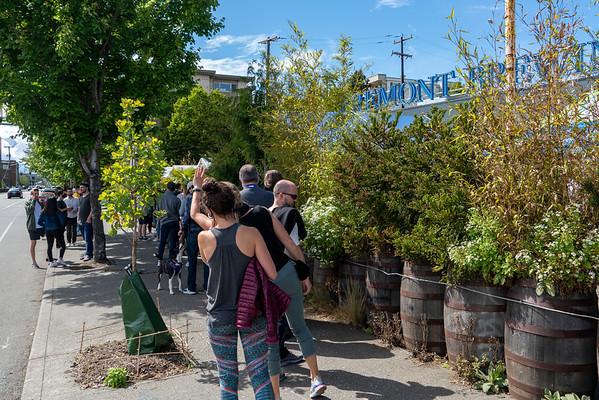 Seattle Restaurant Reopenings