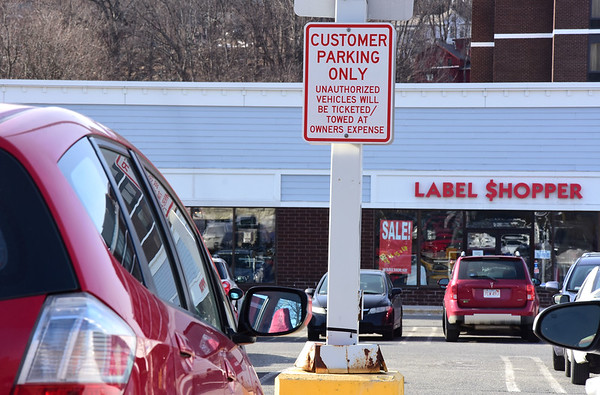 North Adams Parking Study - 021119