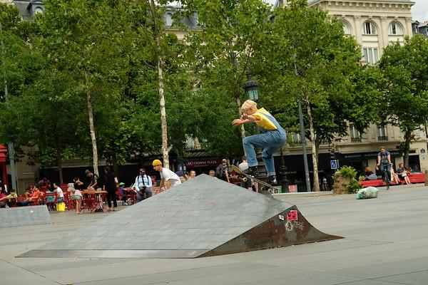 Varli i Paris