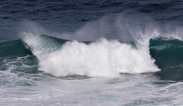 Kauai Oceanscapes