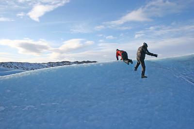 Kangerlussuaq - The Ice Cap