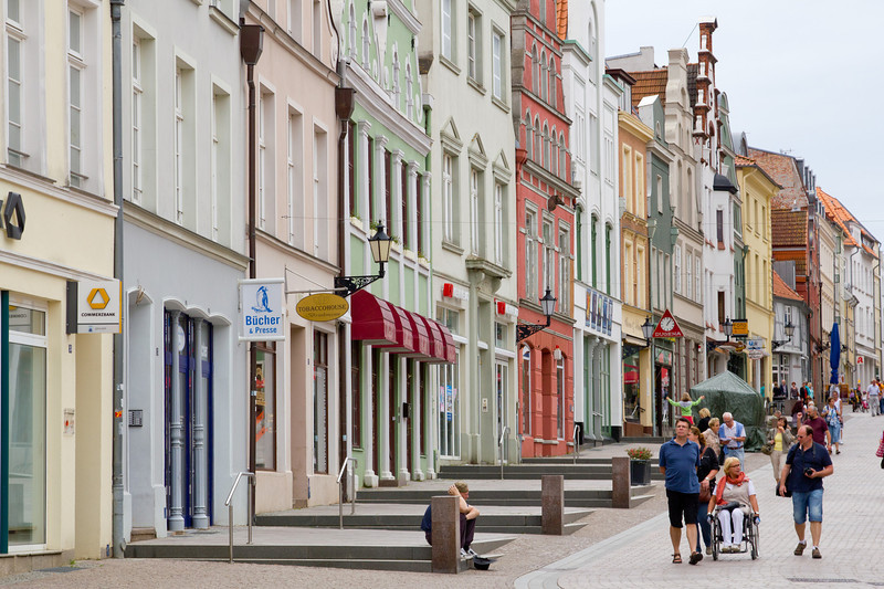 Wismar, Germany