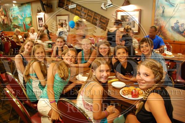 July 11 - Cupcake Wars