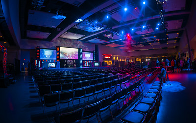 UGC St. Louis Halo Classic 2019