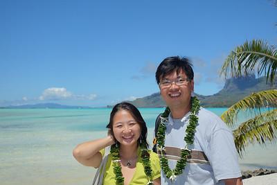 Tahiti Sept 2013