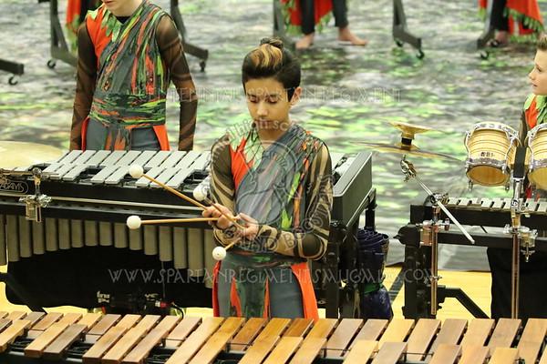 Kerr Drumline