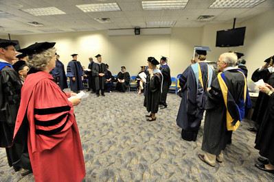 26863 College of Human Resources and Education Commencement