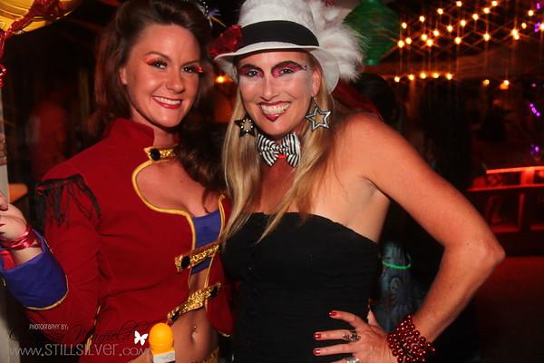 Sarah Jette's Circus Birthday
