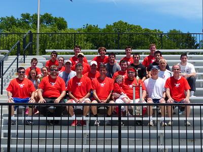 2015 Alumni Lacrosse Game