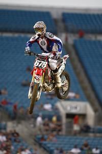 Supercross 2011