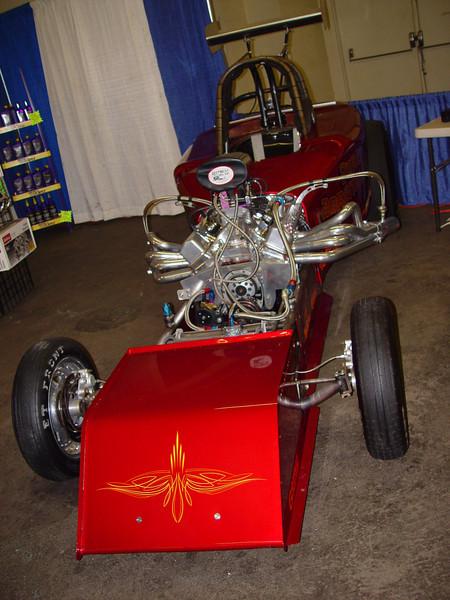 San Francisco Rod & Custom Show 2007