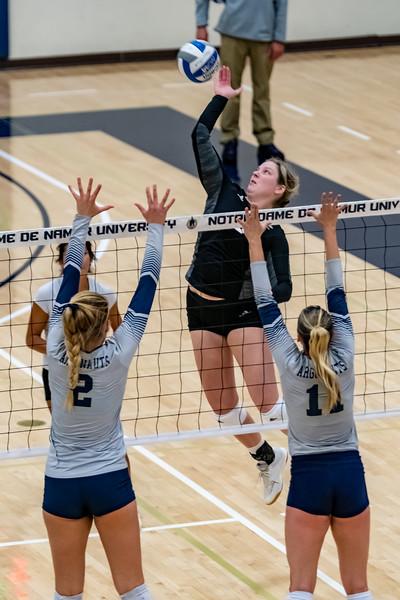 HPU vs NDNU Volleyball-72013.jpg