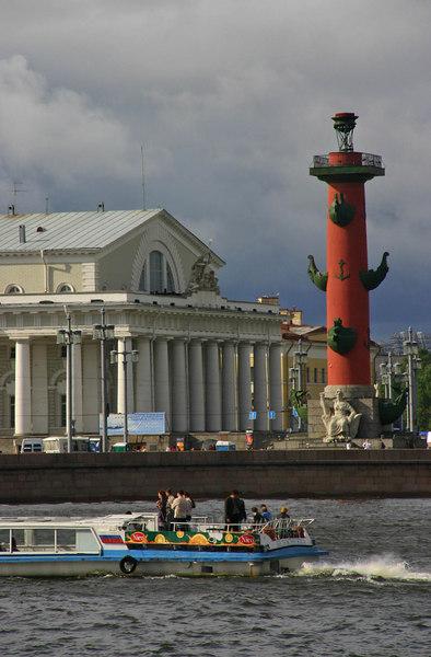 Baltic Cruise - 2006 - St Petersburg