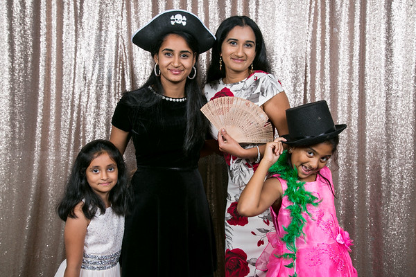 Prashant Ruth Photo Booth
