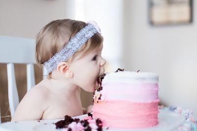 Charlee Birthday Party