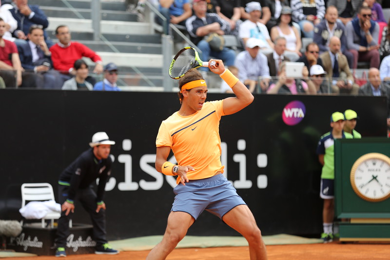 Rafael Nadal (5)