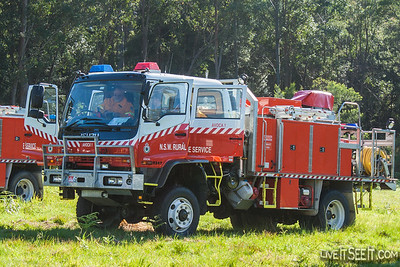 NSW RFS Avoca Brigade (Gosford DTZ)