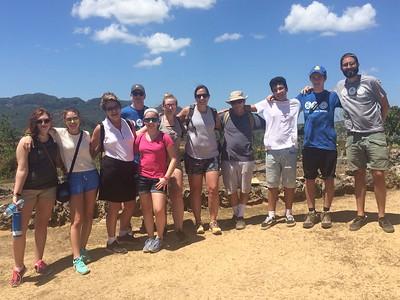 2017 Old Lyme Cuba Program
