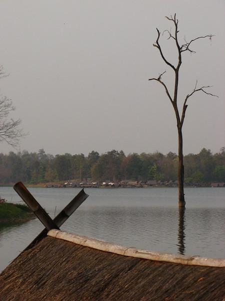Chiang Mai resevoir