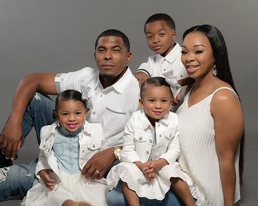Barnes Family Shoot