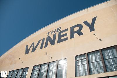 Treasure Island - Winery SF
