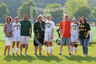 Girls Soccer vs. Kohler