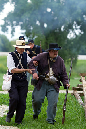 Civil War - Olmsted County History Center