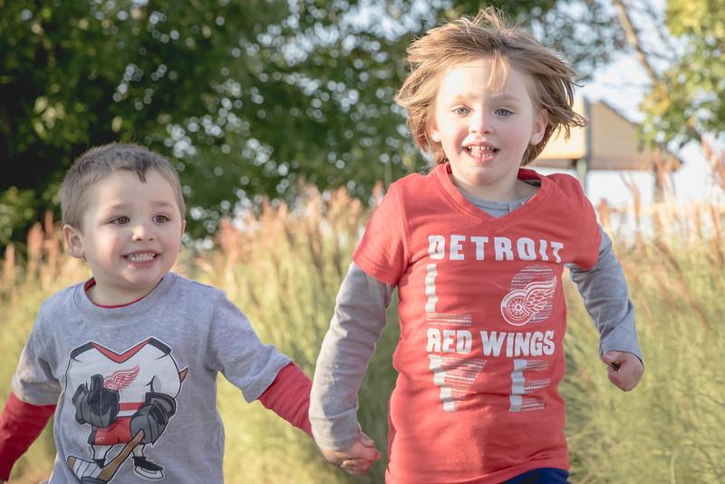 Grand Rapids, MI child photography