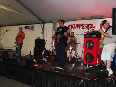 Holy Family Fest aug. 2008
