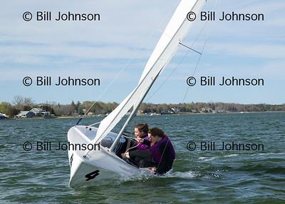 Sailing (Coed)