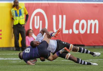 USA Sevens 2019 - Best of