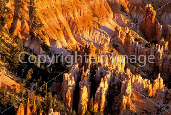 Bryce Canyon National Park, Utah - Scenics