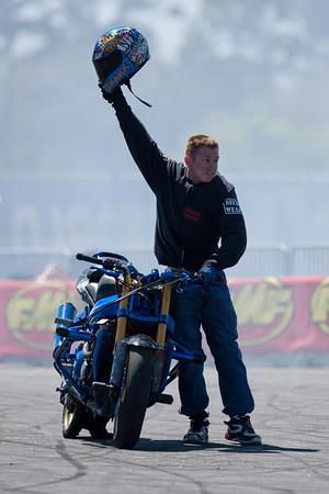 2011 XDL Daytona Saturday Finals
