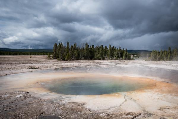 Wyoming Nature Photography