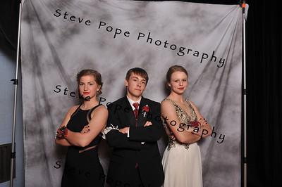 2016 St. Ansgar Prom