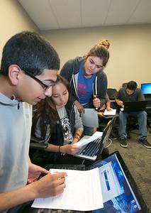 CSUMB Maritza Abzun CSIT-in-3 Program