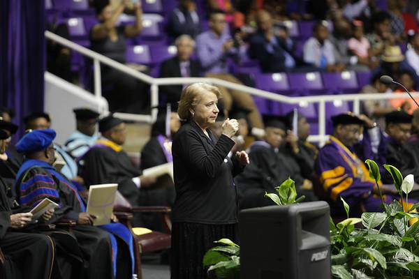 Tariq Graduation