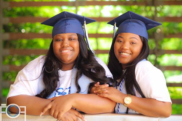 RHS 21 Graduation