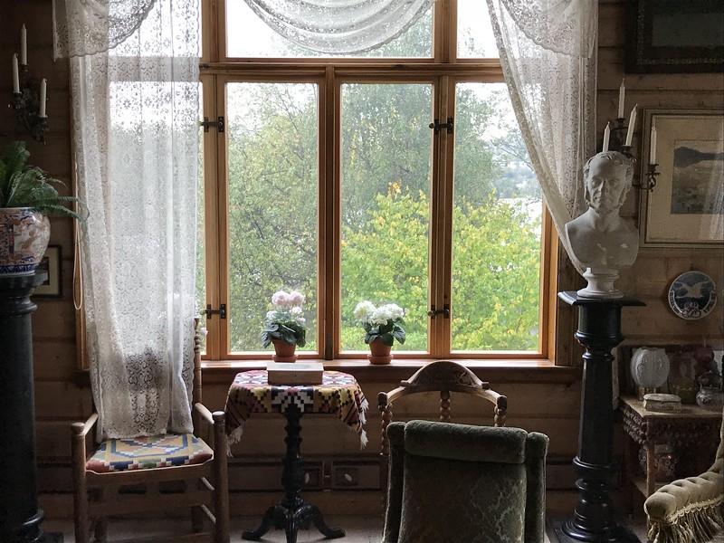 Troldhaugen - home of Edvard Grieg