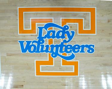 Kentucky vs Lady Vols