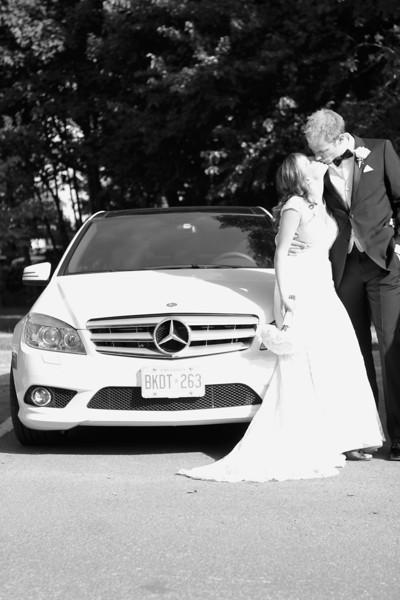 WeddingRideKisses.BW.jpg