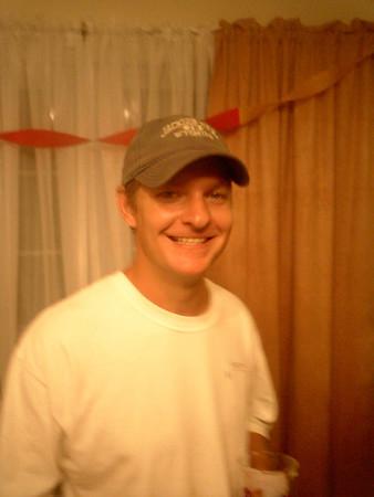 08-00 - Keith's Birthday - Duluth, GA