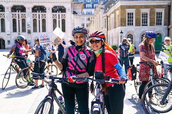 Women's Festival of Cycling