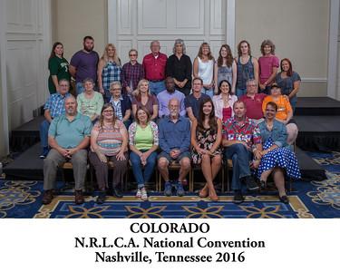 101 Colorado State Photo