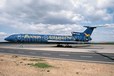 Pannon Airlines