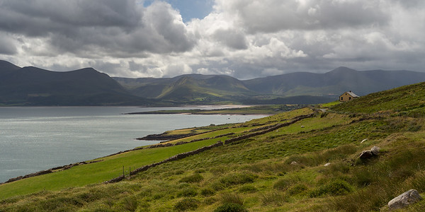 Brandon Point - Dingle Peninsula